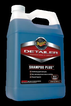 Detailer Shampoo Plus™