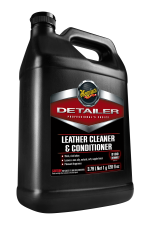 Detailer Leather Cleaner & Conditioner