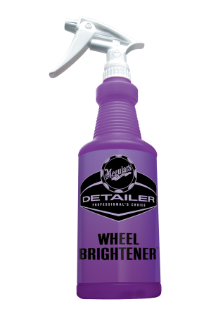 Detailer Wheel Brightener™ Bottle 32oz