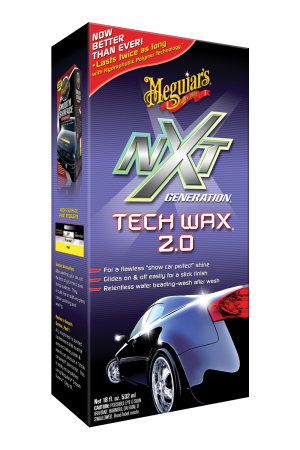 NXT Generation Tech Wax 2.0