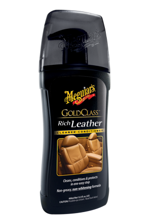 Gold Class Rich Leather Cleaner/Conditioner