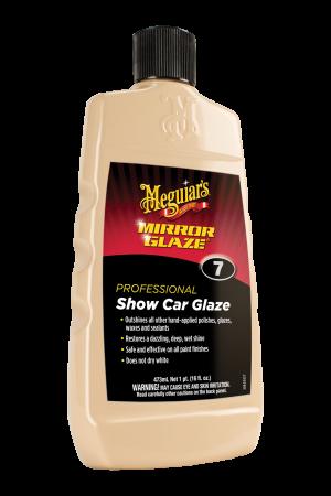 Mirror Glaze® Professional Show Car Glaze