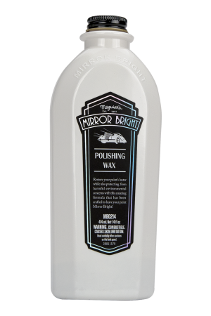 Mirror Bright™ Polishing Wax
