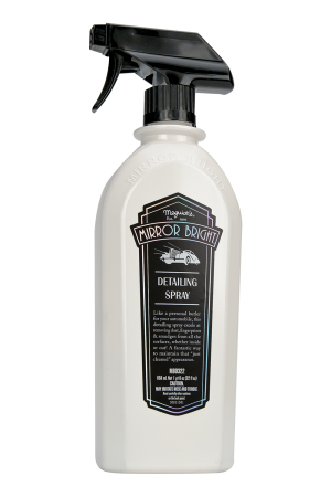 Mirror Bright™ Detailing Spray