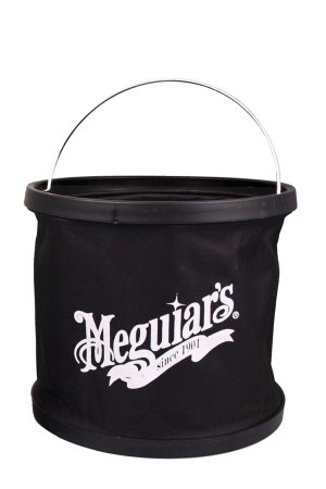 Meguiar's Foldable Baucket 9l