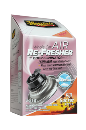 Whole Car Air Re-fresher   (Fiji Sunset Scent)