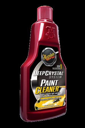 Deep Crystal®Paint CLEANER STEP 1