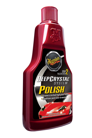 Deep Crystal® Polish Step 2