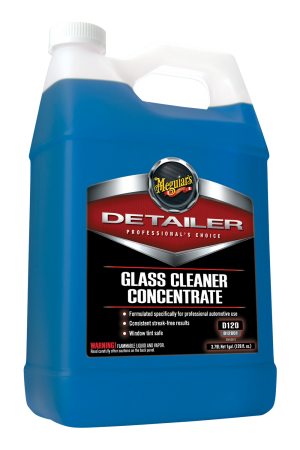 Detailer Glass Cleaner Concentrate
