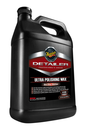 Ultra Polishing Wax