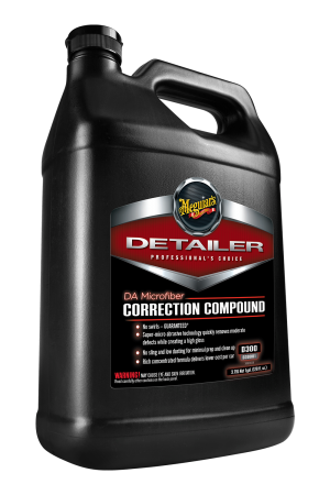 Detailer DA Microfiber Correction Compound