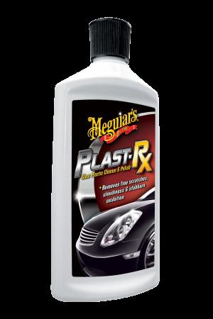 Plast-X™ Clear Plastic Cleaner & Polish