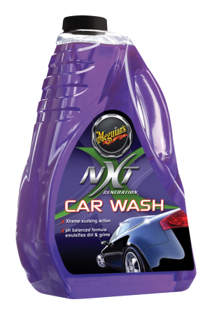 NXT Generation™  Car Wash