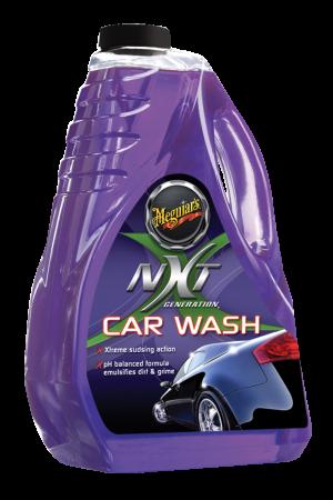 NXT Generation™  Car Wash
