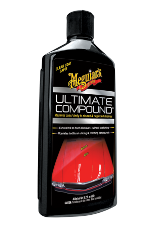 Ultimate Compound