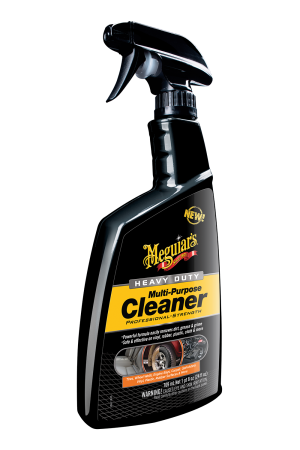 Heavy Duty Multi-Purpose Cleaner
