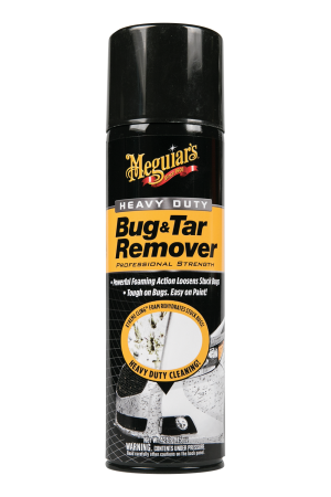 Heavy Duty Bug & Tar Remover