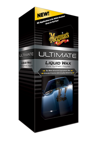 Ultimate Liquid Wax