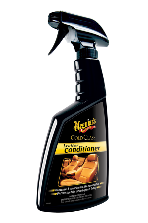 Gold Class Leather & Vinyl Conditioner