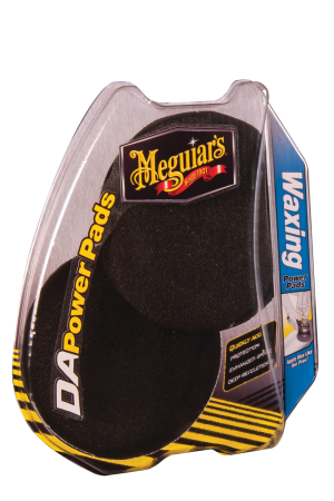 DA Waxing Power Pads