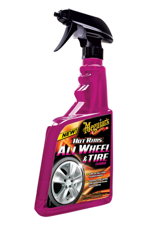 Hot Rims®  All Wheel & TΙre Cleaner