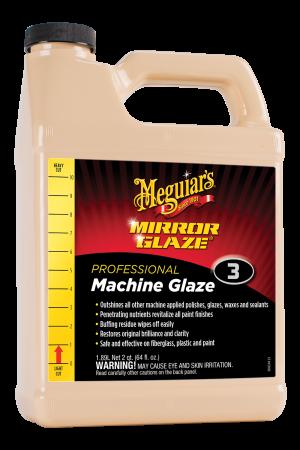 Mirror Glaze® Machine Glaze