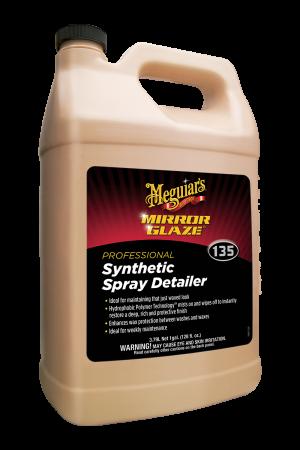Mirror Glaze® Synthetic Spray Detailer