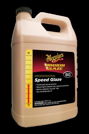 Mirror Glaze® Speed Glaze