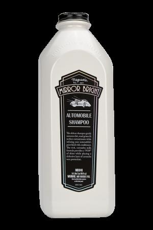 Mirror Bright™ Automobile Shampoo