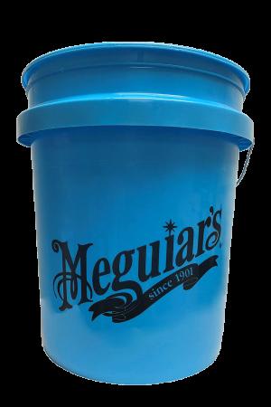 Hybrid Ceramic Blue Wash Bucket