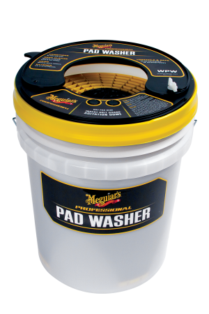 Professional Pad Washer