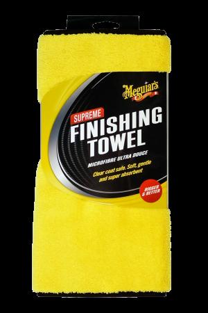 Supreme Finishing Towel