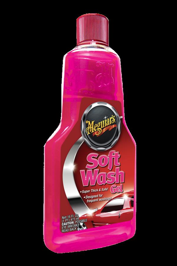 Soft Wash Gel