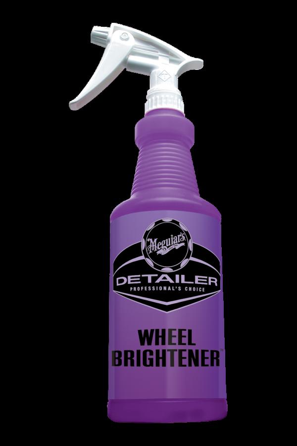 Detailer Wheel Brightener™ Bottle 32oz