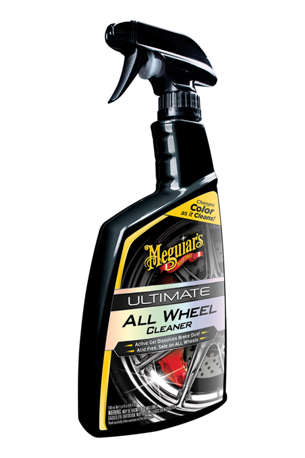 Ultimate All Wheel Cleaner