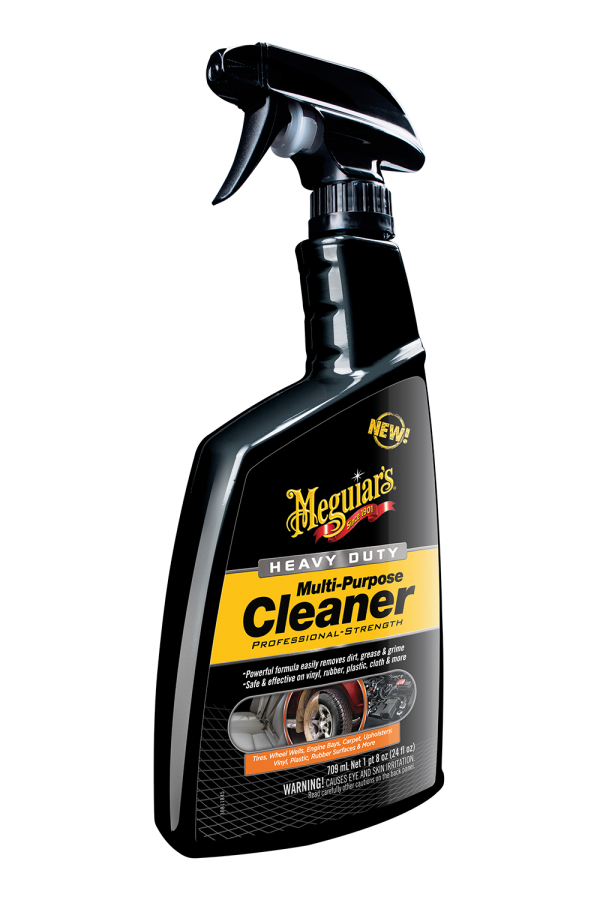 Heavy Duty Multi-Purpose Cleaner