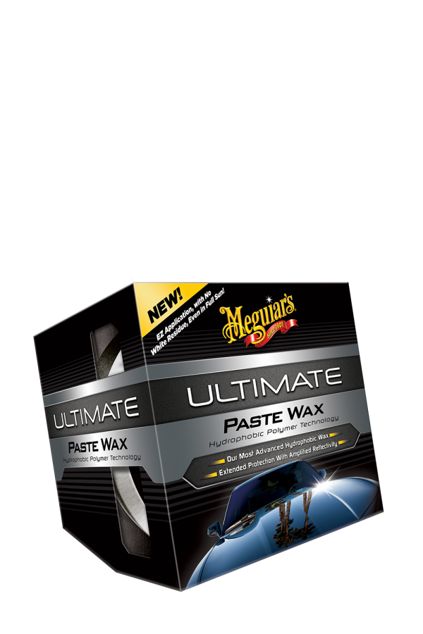 Ultimate Paste Wax