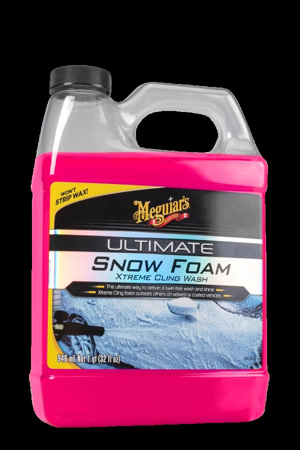 Ultimate Snow Foam G191564EU