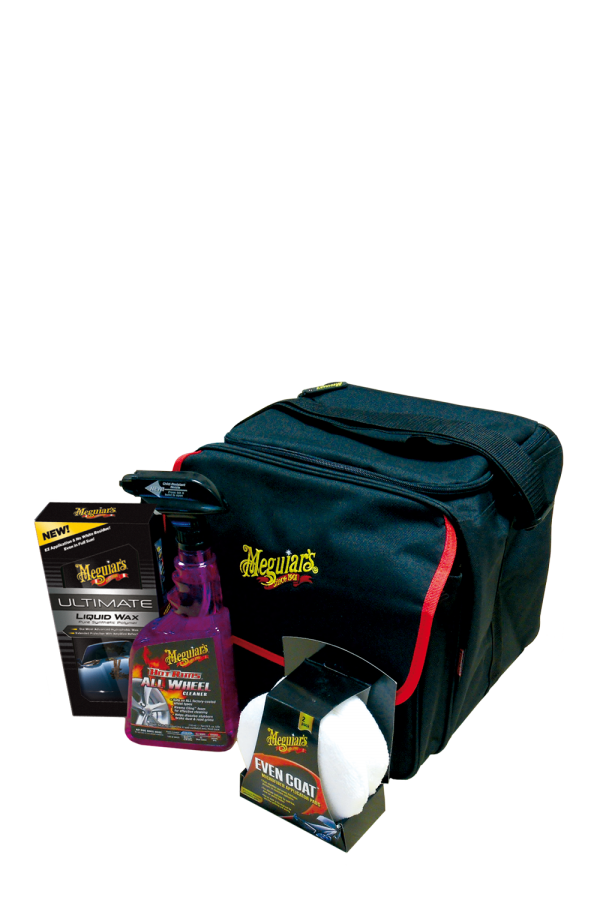 Meguiar's Kit Bag