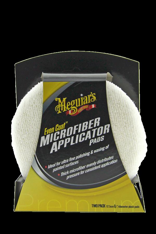 Even Coat Microfibre Applicator Pads